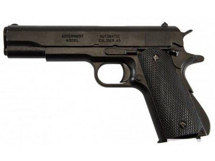 automaticka pistole
