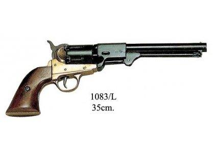 colt armadni model usa 1851