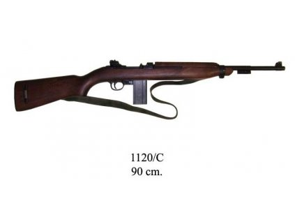 m1 karabina raze 030 usa 1941