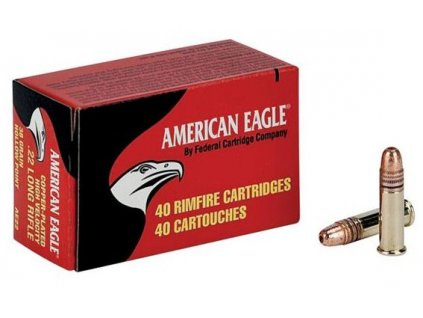 6804 1 naboj american eagle cal 22 lr
