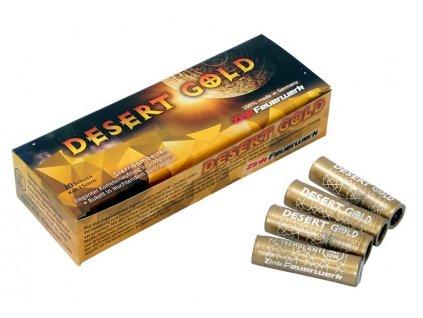 zink527 sternbombetten desert gold 20 teilig