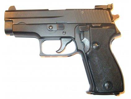 71036 pistole samonabijeci sig sauer p 225 cal 9 luger