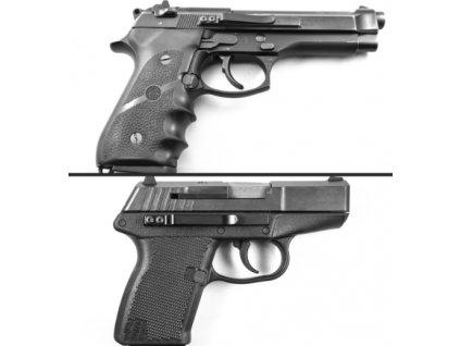 7200 klip na pistole univerzalni clipdraw cerny