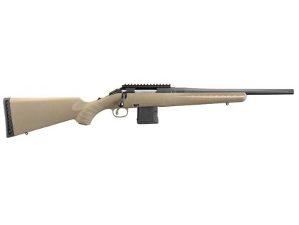 72431 ruger american rifle ranch 5 56 nato 223 rem