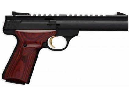 browning buck mark field target 22 lr pistol