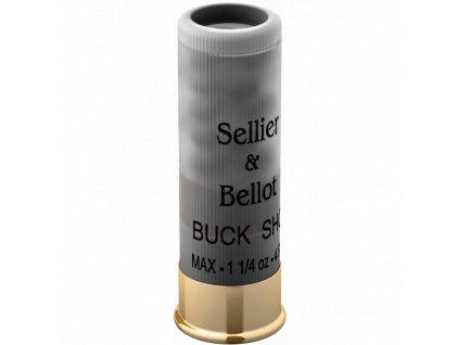 sb buck shot 12 70 76mm 36g