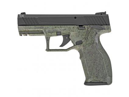 pistole taurus model tx22 raze 22lr hl 4 16 1 s adapterem na hlaven odg