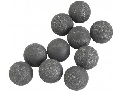 Kuličky T4E rubber Ball RB Steel 50 10ks