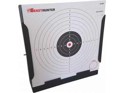 ZbraneJablonec střelnice lapač broků BEAST HUNTER 2
