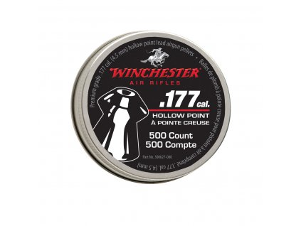 winchester hollow point 500