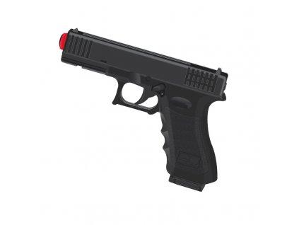 Pepřová pistole GD 105 Black