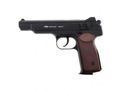 vzduchova-pistole-gletcher-aps p