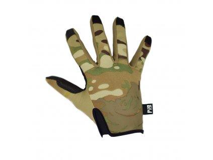 Rukavice PIG Full Dexterity Tactical (FDT) Delta+ Utility Gloves Multicam 1