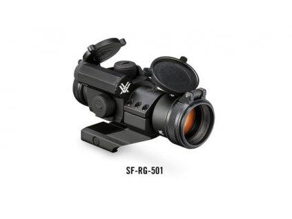 vtx rd strikefire 2 sf rg 501 cantilever fr w