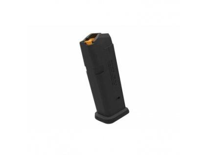 zasobnik magpul pmag pro pistole glock 19 9mm 15 ran cerny