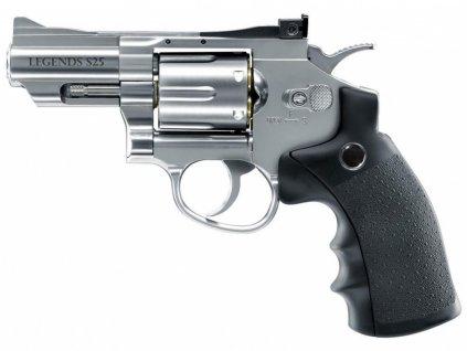 vzduchovy revolver legends umarex s25