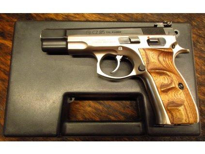 Pistole samonabíjecí CZ 85 r.9mm Luger