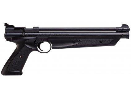 840 vzduchova pistole crosman 1377 cal 4 5mm