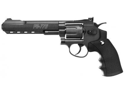 96 revolver gamo pr 776 co2