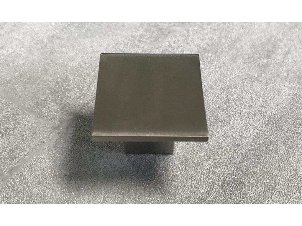 Nábytková knopka GM-315-G8 inox