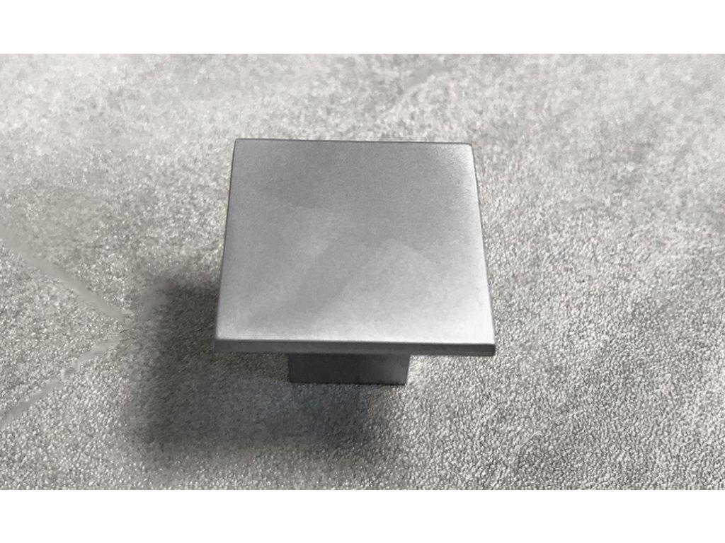 Nábytková knopka GM-315-G6 chrom mat
