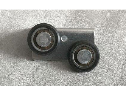 LAGUNA horní vozík kovový SOLID / nr 8812
