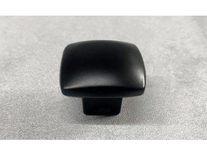 Nábytková knopka KL05-BM černá