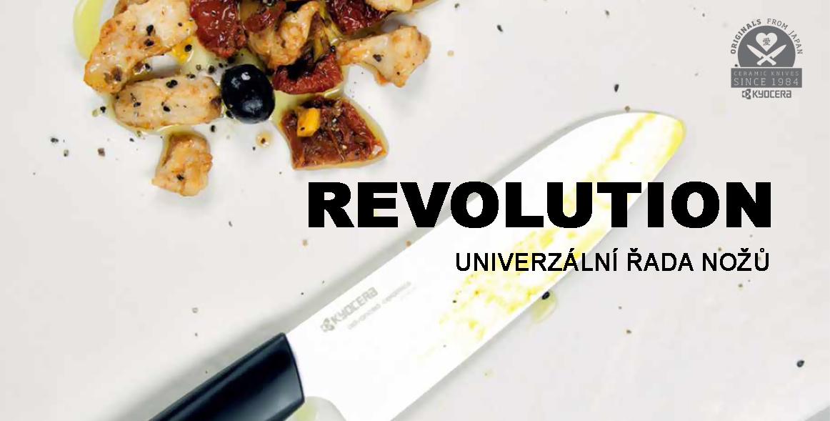 Revolution bílá