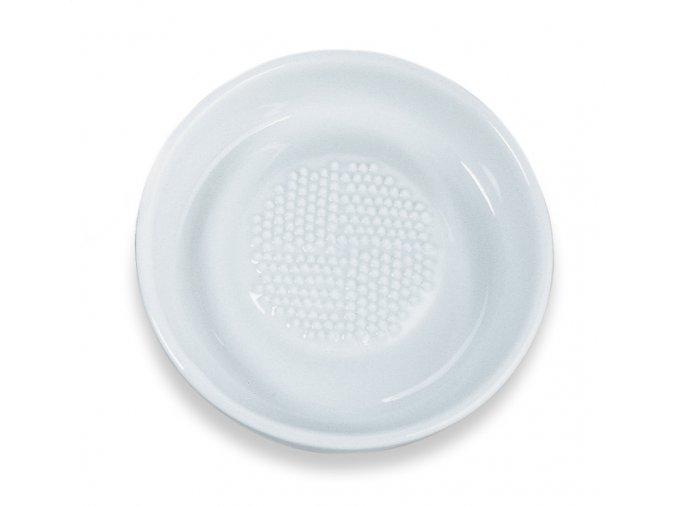 Keramické struhadlo 9,3 cm - na strouhání sýrů, ovoce a zeleniny