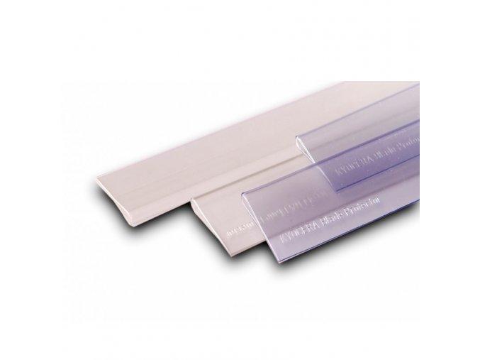 Chránič na keramický nůž, plastový,  délka 15,5cm