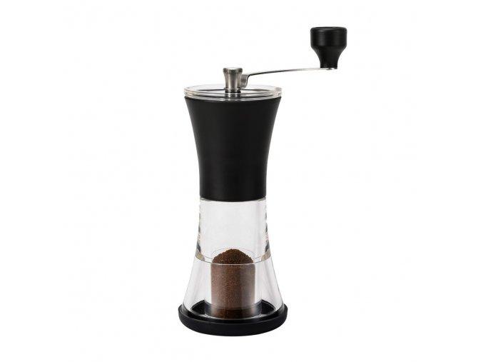 Keramický mlýnek na kávu, úzký
