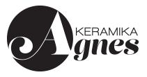 Keramika-Agnes design