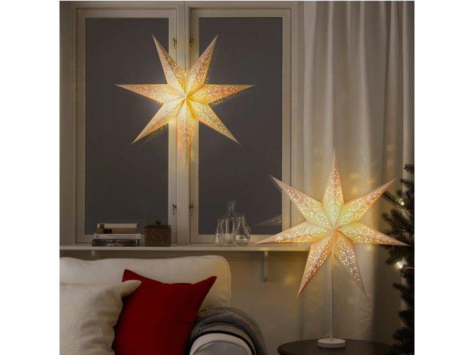 Hvězda u okna