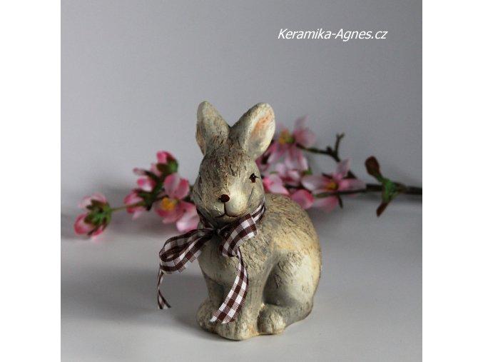 Zajíc keramický
