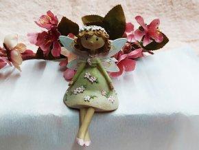 Květinová víla