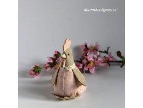 Slepička růžová