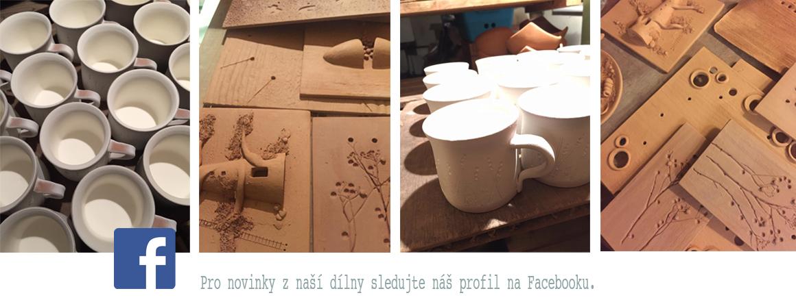 Facebook - Keramika Palánovi