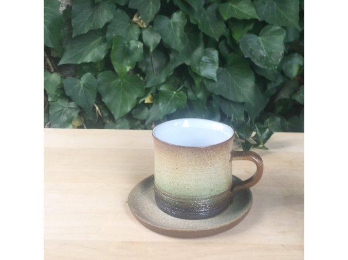 Hrníček na kávu