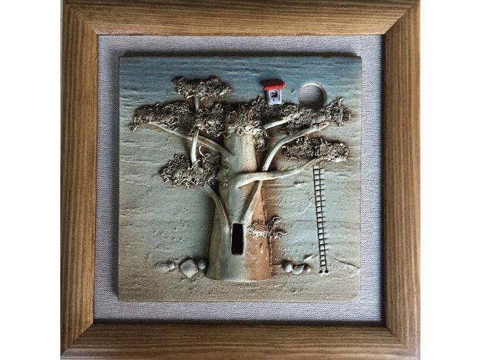 Tajuplný strom