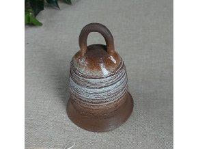 Zvonek proužkovaný