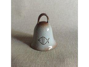 Zvoneček s rybkou
