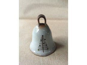 Zvoneček s stromečkem