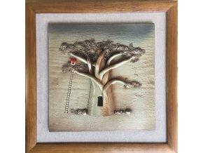 Bydlení na stromě