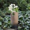 Nízká váza s dírkou