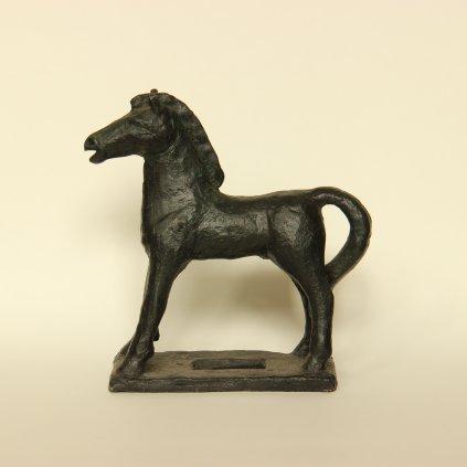 Kůň originál