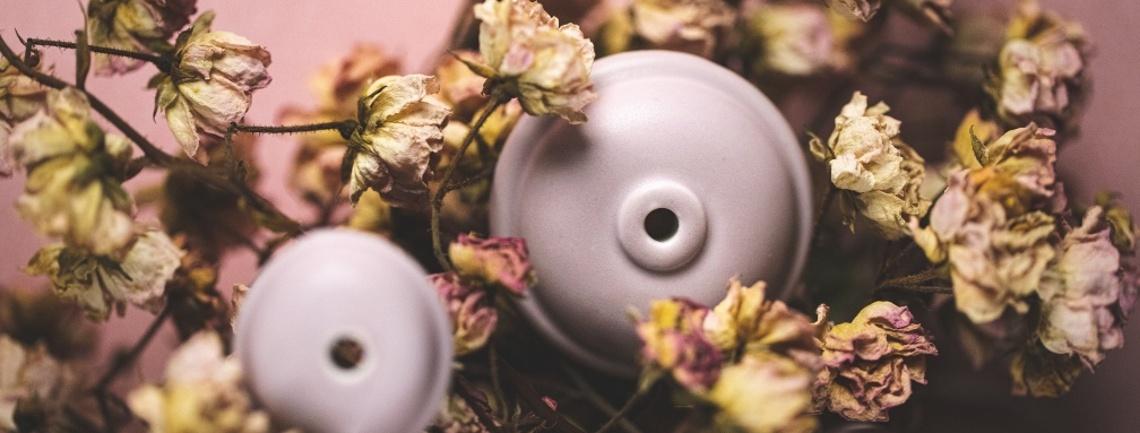 porcelánové úchyty