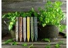 Zápich na bylinky basil