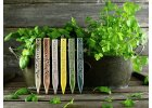 Zápich na bylinky bazalka