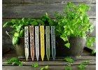 Zápich na bylinky kopor