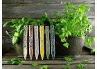 Zápich na bylinky libeček